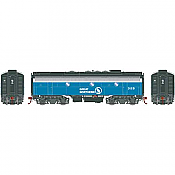 Athearn Genesis G19531 HO Scale - F7B EMD F-Unit Diesel - DCC & Sound - Great Northern#312B