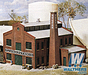 Walthers Cornerstone N scale Vulcan Manufacturing
