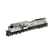 Athearn Genesis G27238 HO Scale SD90MAC-H Phase 2 DCC Ready - Electro Motive  EMDX 90 -Pre Order