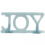 Atlas 4002088 HO - 3D Joy Sign (3/Pkg)