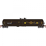 Athearn 18002 - HO Scale RTR 62ft Tank - ARR #96402