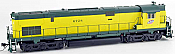 Bowser 24733 HO ALCo Century C-628 DC Chicago and North Western No.6728