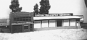Pikestuff 100 HO Rail/Truck Transfer Center