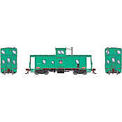 Athearn Genesis G78554 - HO CA-9 ICC Caboose w/Lights DCC Ready - Union Pacific/MOW #906251