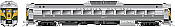 Rapido 16508 HO RDC-1 (Phase 2) – Canadian National (Delivery)  #D-102 - DCC & Sound