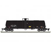 Atlas 20005620 HO 17,360 Gallon Chlorine Tank Car ACFX (OLIN) No.77379