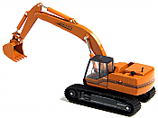 Herpa Models Case 1488 Plus Tracked Excavator