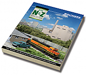 Walthers Publications 256 N scale Walthers 2016 N&Z Scale Reference Book - Sale