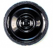 "SoundTraxx 810054 28mm dia. (1"") Speaker"