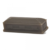 Atlas 4002043 HO - 3D Casket (2 per package)