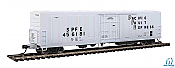 Walthers Mainline 3917 HO Scale - 57Ft Mechanical Reefer RTR - Southern Pacific Fruit Express #456181