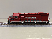 Athearn Genesis HO G65682 Canadian Pacific GP38-2 No.4432 DCC Ready