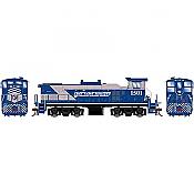 Athearn Genesis G74521 - HO MP15AC - DCC Ready - Lake State Railway #1501