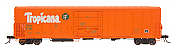Intermountain Railway 48828-01 R-70-20 Refrigerator Car Tropicana Orange #2017