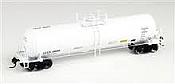 Athearn 73988 HO RTC RTC 20,900-Gallon Acid Tank, LLCX Inc #2629