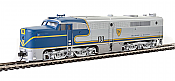 Walthers Mainline 20094 HO Scale - Alco PA - DCC & Sound - Delaware & Hudson #18