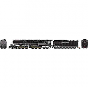 Athearn Genesis 98973 - HO 4-6-6-4 Steam Challenger - DCC & Sound - Union Pacific #3967