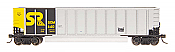 Intermountain Railway 4401009-A01 HO Value Line 14 Panel Coalporter®  Somerset Railroad 672, 634, 608, 689, 657, 615