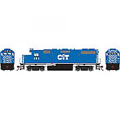 Athearn Roundhouse 16336 HO GP38-2 DCC Equipped CITX Large Logo #414