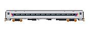 Rapido 128515 - HO Scale Comet Commuter Car - NJT Coach no #