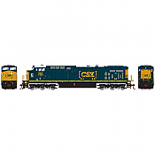 Athearn Roundhouse RND77710 HO AC4400CW - CSX Emblem Chessie #366 Pre-Order