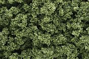 Woodland Scenics 1645 Bushes - 32oz Shaker Light Green