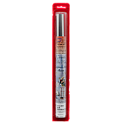 K&S Engineering 6030 All Scale - Stainless Steel Rolled Foil - 0.002 Thick x 12 inch Wide x 30 inch Long