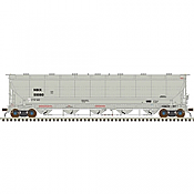 Atlas 20005190 HO - Trinity 5660 Covered Hopper - NBIX #55041