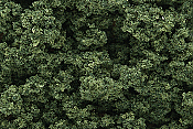 Woodland Scenics 183 Clump Foliage Medium Green
