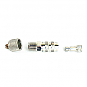 Badger 51042 - Airbrush Part - Quick Disconnect Coupler