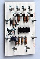 Circuitron 5510 SD-1 Signal Driver