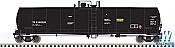 Atlas Model Railroad 20005592 HO 23,500 Gallon Tank Car Trinity Industries TILX No.260228