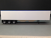 Herpa Models 5446 HO 3-Axle Grain Trailer