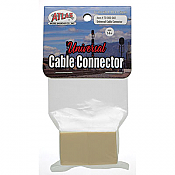 Atlas 70000060 - Universal Cable Connector