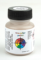 Tru Color Paint 860 - Acrylic - Medium Flesh - 1oz