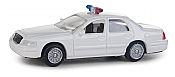 Walthers SceneMaster 12024 HO - Ford Crown Victoria Police Interceptor - Police Agency Decals