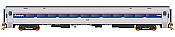 Rapido 528014 - N Scale Horizon Fleet Coach - Amtrak Phase IV #54580