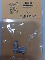 Juneco HO C-67 Water Pump