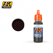 AK Interactive Chipping Color brush and airbrush acrylic color