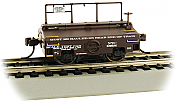 Bachmann 74408 HO  - Scale Test Weight Car - Ready to Run - New York Central #X855W