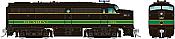 Rapido 37038 - HO Alco FA-1 - DCC Ready - Reading #304