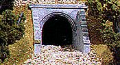 Woodland Scenics 1263 HO Culverts-Masonry Arch-2PKG
