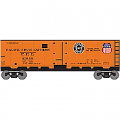 Athearn Roundhouse HO 2199 40ft Steel Reefer PFE/Early #47606