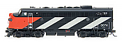 Intermountain Railway F7A Canadian National DCC & Sound #9074