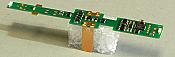 NCE 169 N Scale N14K2 Decoder fits  Kato RS2, RSC2, SD80, SD80MAC, SD90/43MAC, Life Like RS2, Walthers GP18, RS2