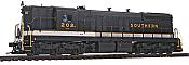 WalthersProto PROTO 2000 Diesel EMD SD9 w/Tsunami Sound & DCC Southern #202