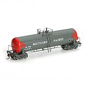 Athearn 73936 HO - RTR RTC 20900 Gallon Tank Car - SP/ Fuel Tender No. 700