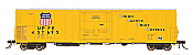 Intermountain Railway 48805-24 HO  R-70-20 Refrigerator Car Union Pacific Fruit Express #457695