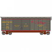 Athearn 16062 HO UP/Challenger Double Door Boxcar #9147