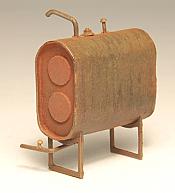 GCLaser Fuel Tank